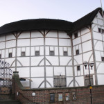 Budding young writer invited to the Globe in London!