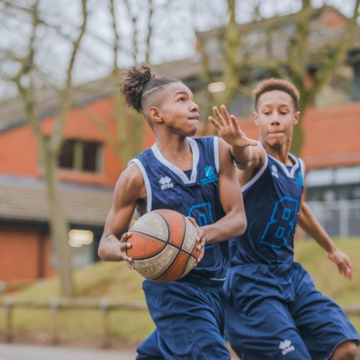 Basketball Fixtures Sept-Oct 2019