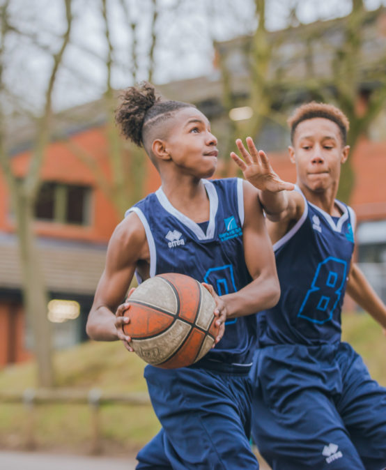 Basketball Fixtures Sept-Oct 2019