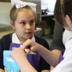YEAR 5 STUDENTS VISIT FOR A FUN WORKSHOP
