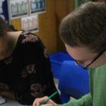 A-Level Students test Sampling Methods in Psychology