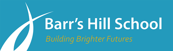 Students and staff return to school - Barr's Hill School