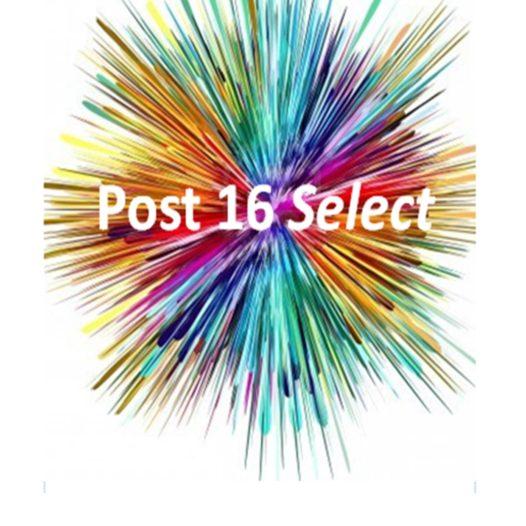 Barr's Hill School Post 16 Select Evening