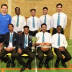 YEAR 11 BOYS ARE BASKETBALL CHAMPIONS OF COVENTRY