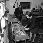 Former student celebrated by the Coventry Music Museum