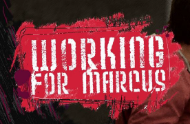 CSE Theatre Performance for Year 9: Working for Marcus