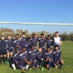 Year 9 Football team stroll into the Cup Final!