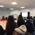 STUDENTS VISIT BARCLAYS FOR AN INTERVIEW PRACTICE SESSION