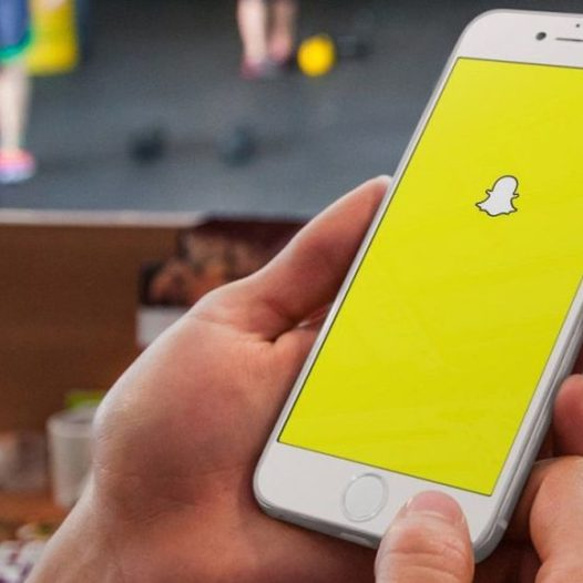 Snapchat – Keeping your child safe