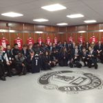 GCSE P.E and BTEC Sports Students visit Old Trafford