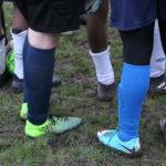Roaring Success: KS3 Boys Football Team