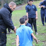 WASPS coaches come in for inspiring Rugby sessions
