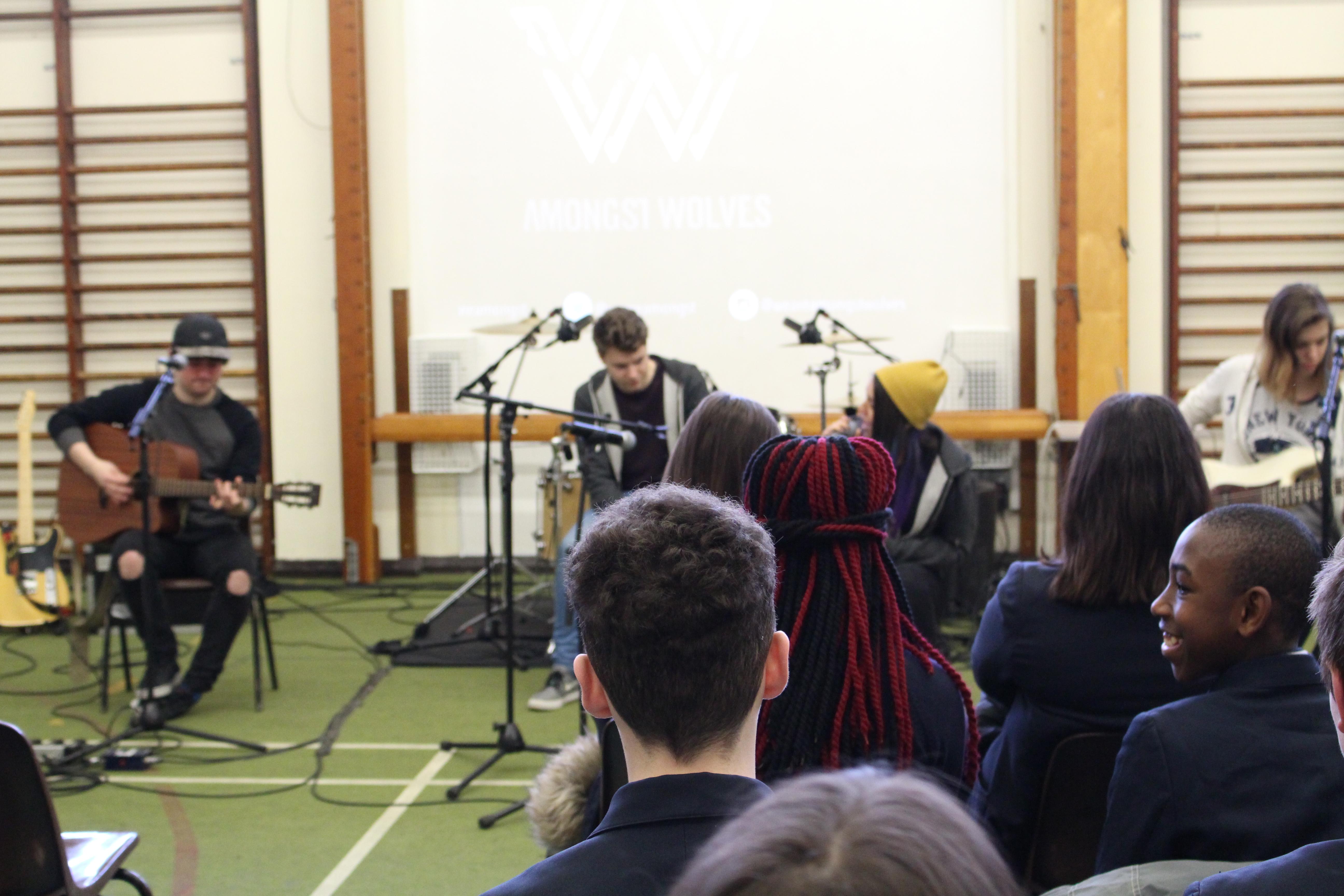 A successful Multi-Faith event