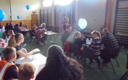 Family Fun Night at Barr's Hill School