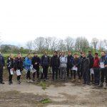 Students visit the Peak District – Silver Duke of Edinburgh