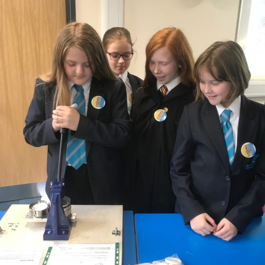 EXCITING EXTRA-CURRICULAR: HARRY POTTER & DEBATE CLUB
