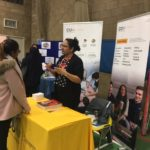 AN INFORMATIVE CAREERS FAIR