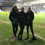 STUDENTS GAIN TICKETS TO COVENTRY CITY FOOTBALL GAME AGAINST BURTON