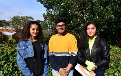 Another record breaking year for GCSE results at Barr's Hill